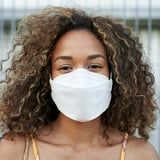 Wearing a Face Mask Could Be Irritating Your Eyes, but These Expert Tips Can Help