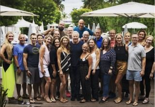Making a Difference Together: Our Masterclass-Miami Beach Style
