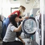 Going to the Grocery Store or Laundromat? Here's How to Protect Yourself From Coronavirus