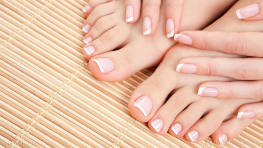What your nails say about your overall well-being