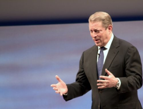 """BIZARRE: Al Gore says there are """"flying rivers"""" caused by global warming"""