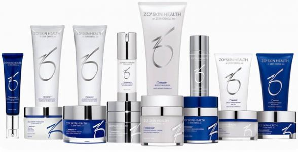 ZO Skin Health Seminar Oct. 24 at 6PM