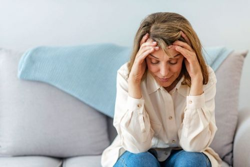 Risk Factors ID'd for Depression in Postmenopausal Women