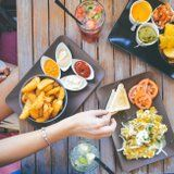 Eating Too Fast Can Seriously Mess Up Your Body - Here Are Some Tips to Slow It All Down