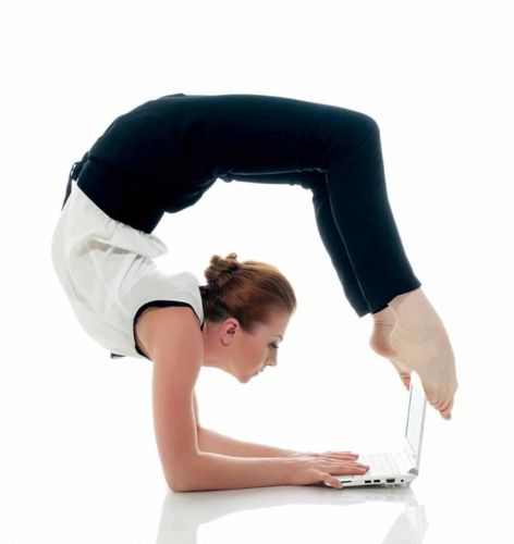 Mobility vs. Flexibility: They Aren't the Same Thing but They're Both Important