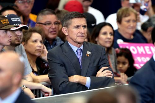 "Flynn's alleged ""crime"" of ""lying"" to the FBI is disputed by actual notes made by agents who interviewed him"