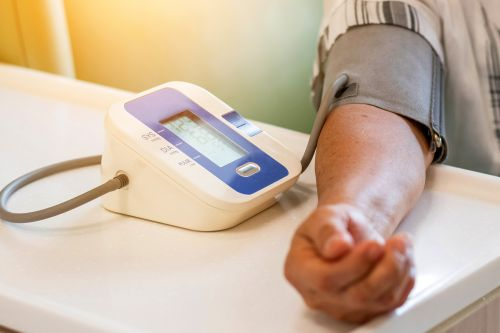 Blood Pressure Meds May Lower Colon Cancer Risk