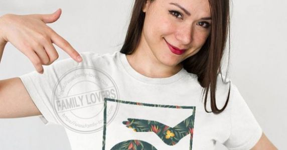 We Dare You Not To See A Penis On This 'I Love My Dog' Shirt