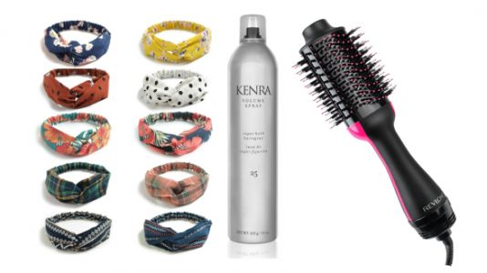 14 Best-Selling Hair Products