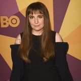 Lena Dunham Has a Full Hysterectomy After Decade-Long Battle With Endometriosis