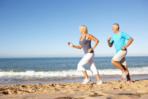 6 Months of aerobic exercise can improve neurocognition among older people, says study