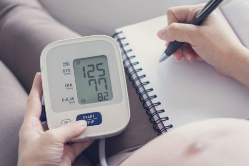 How Blood Pressure Changes with Age: Are You Destined to Develop Hypertension?