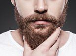 Women may be put off by beards out of fear of LICE and fleas, study claims