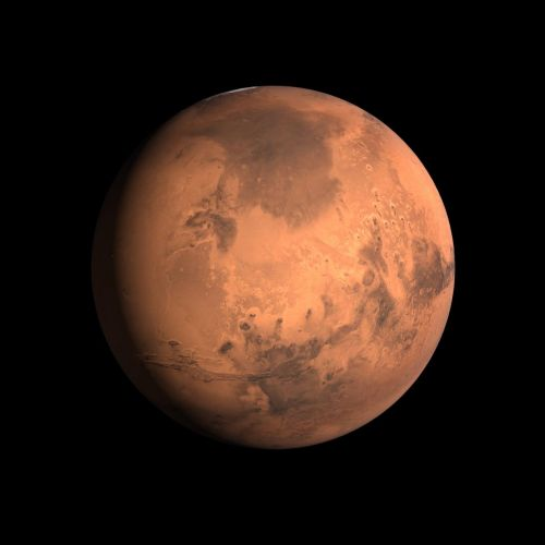 Mars may have developed habitable conditions as early as 4.2 billion years ago
