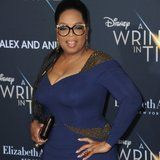 """Oprah's Kept Off 42 Pounds, So Now She Wants to Get """"Ripped"""""""