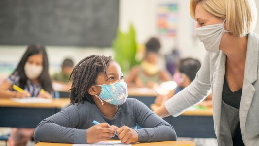 School Kids and Faculty Should Mask Up - Will They?