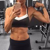 Fitness Blogger Proves Weightlifting Doesn't Make You 'Bulky'