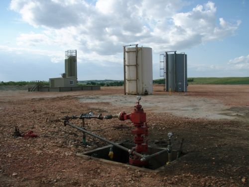 Fracking is responsible for the earthquakes in Oklahoma; they are triggered by the injection of wastewater deep into the ground