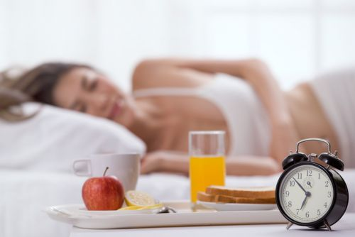The connection between poor sleep and unhealthy diet: Study