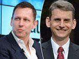 FDA launches criminal investigation into Peter Thiel-backed herpes vaccine