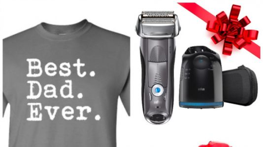 11 Gifts For The Soon-To-Be Dad In Your Life
