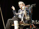 DR MICHAEL MOSLEY: What I've learnt living life on one leg!