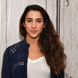 """Aly Raisman Talks Mental Health: """"It's OK to Have Days Where I Just Can't Work Out"""""""