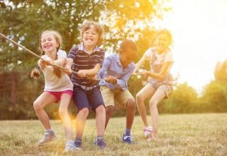 How Much Exercise Do Kids Need? Plus, 30 Activities to Get Them Moving