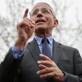 Confused About the Coronavirus? Here Are the Basics You Should Know, According to Dr. Fauci