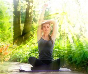 Yoga, Physical Therapy Reduces Back Pain Improves Sleep