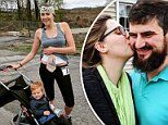 New mother, 29, developed flesh-eating infection after childbirth