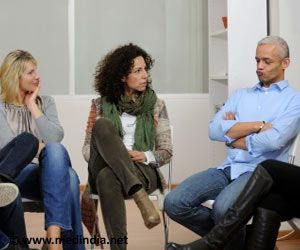 Lifestyle Group Counseling and Mobile Apps Results in Behaviour Change