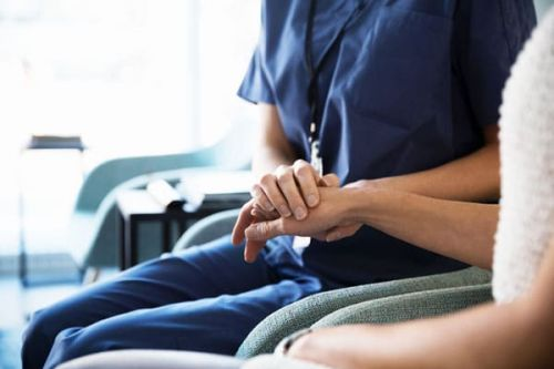 A Letter From Your Labor Nurse: I'm Grateful For You Too