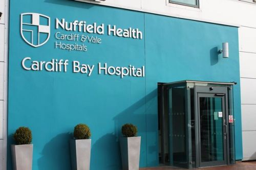 ADVERTORIAL: Nuffield Health announces its hospitals will be available to NHS Wales