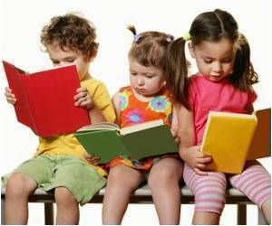Kids Who Learn To Read and Do Math Succeed in School: Study