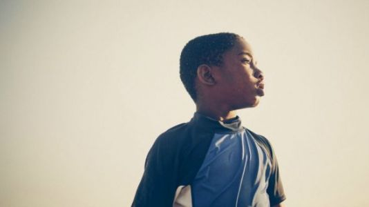My Son Is A Big Black Boy, And We're Tired Of The Stereotypes