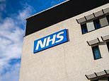 Spending is out of control at four out of 10 NHS hospitals and organisations