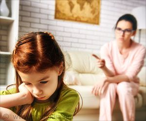 Being More Harsh, Less Affectionate Can Make Your Child Anti-Social
