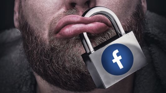 """Facebook already planning to censor popular conservative accounts if election gets """"chaotic"""""""
