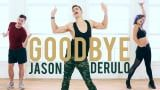 "Work Up a Sweat and Let Loose With The Fitness Marshalls's Latest Dance Video to ""Goodbye"""