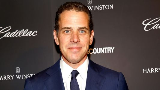 The FBI seized Hunter Biden laptop as part of money laundering probe - report
