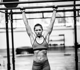 These Are the 17 Best CrossFit Ab Exercises If You Want to Lean Out and Carve Your Core