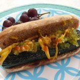 A Hot Dog Alternative So Simple, You'll Wonder Why You Didn't Think of It