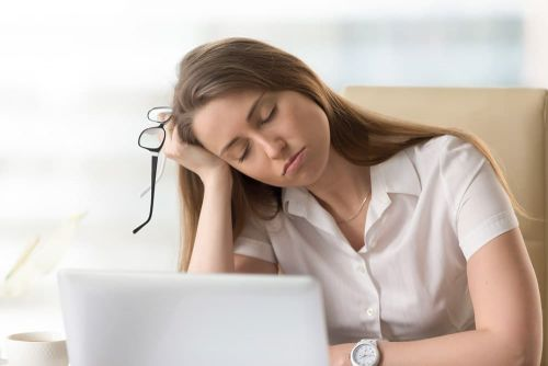 How Does Lack of Sleep Affect Your Immune System?