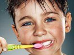 Dentists can stop children from becoming fat