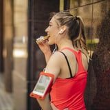 Electrolyte-Replenishing Snacks to Stash in Your Gym Bag