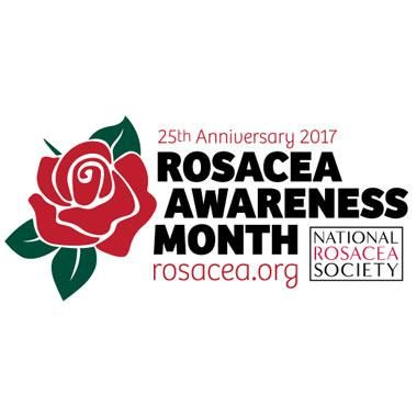 Rosacea Awareness Month: How To Take Part