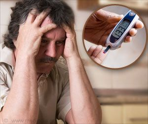Severe Mental Illness May Up Diabetes Risk