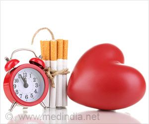 Smoking Ups Heart Failure Risk among African-Americans