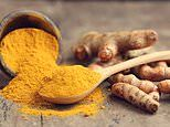 Woman, 71, develops hepatitis after taking turmeric supplements to prevent a stroke